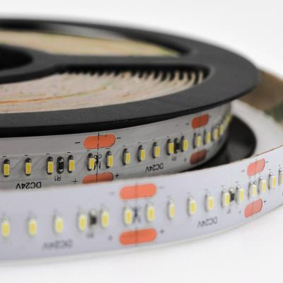 1808 280 LEDs Flexible Strip 24V