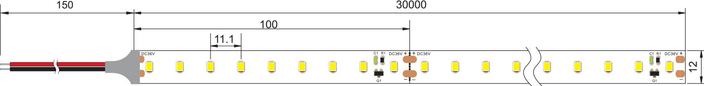2835 90LEDs 30M PCB.jpg
